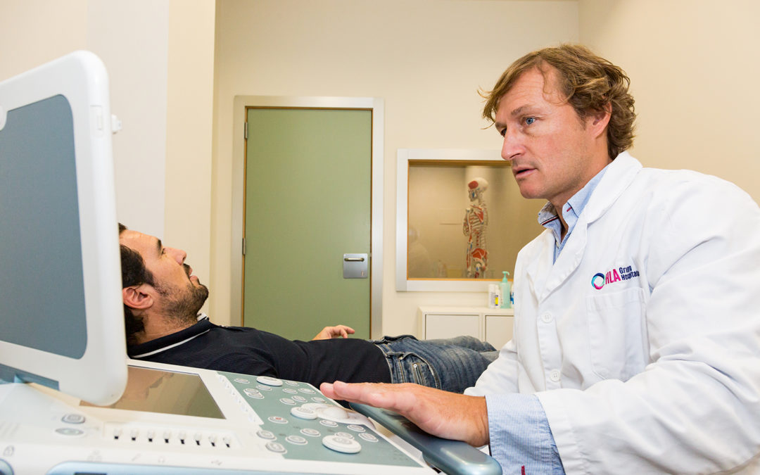 Reumavist en VIII Simposio de Espondiloartritis