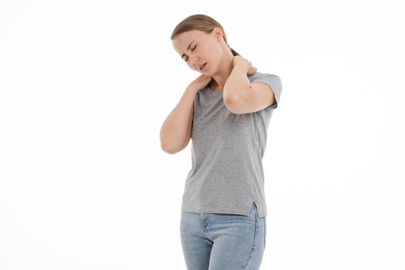 Cervicalgia y lumbalgia