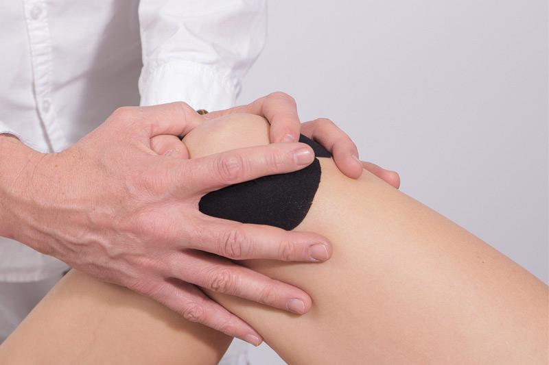 Mantenerse activo para cuidar nuestras articulaciones y retrasar la osteoporosis